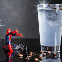 DRINK LIST DEDICATA AL FILM AVENGERS:ENDGAME
