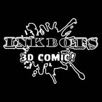 INKBOTS - 3D COMICS