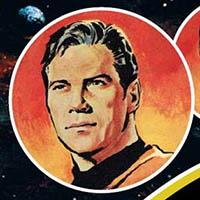 L'universo a fumetti di Star Trek