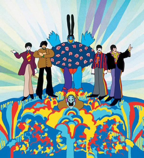 yellow submarine3
